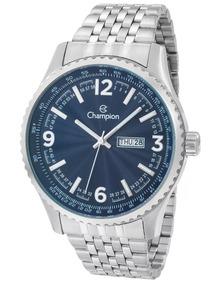 Relógio Champion Masculino Ca31604f Original (nota Fiscal)
