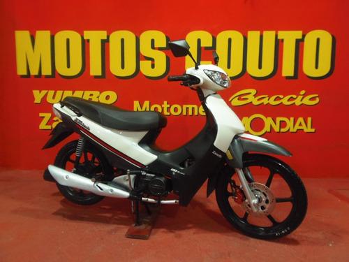 Zanella Zb 119 Nuevita  Yumbo C110 ==== Motos Couto =====