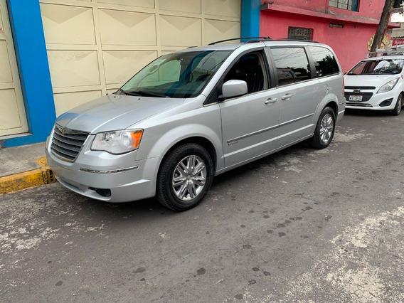 Chrysler Town & Country Perfectas Condiciones, Máximo Equipo