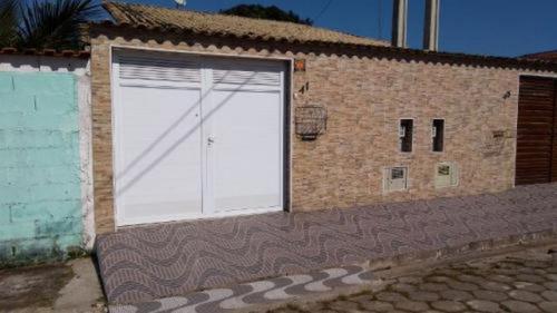 Ótima Casa 300 Mts Da Praia No Bopiranga - Itanhaém-3110 Npc