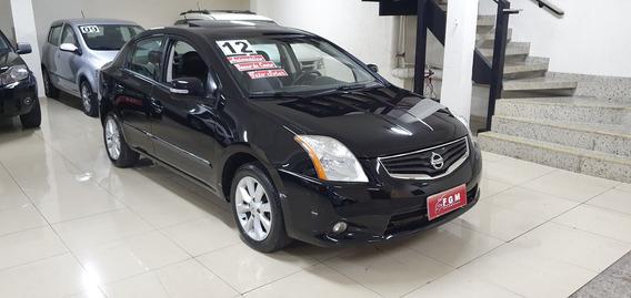 Nissan Sentra Sl 2.0 16v Flex Aut 2012