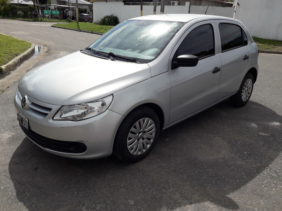 Volkswagen Gol Trend Pack1 5p 1.6l Muy Bueno!!