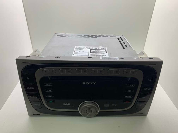 Stereo Original Ford Kuga 2010/13