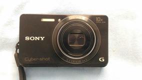 Câmera Fotográfica Sony Dsc-w690