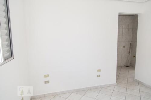 Casa Para Aluguel - Vila Formosa, 1 Quarto,  40 - 893309124