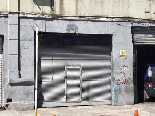 Alquiler - Local - A La Calle