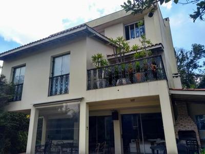 Sobrado Em Morumbi, São Paulo/sp De 472m² 5 Quartos À Venda Por R$ 2.900.000,00 - So180486