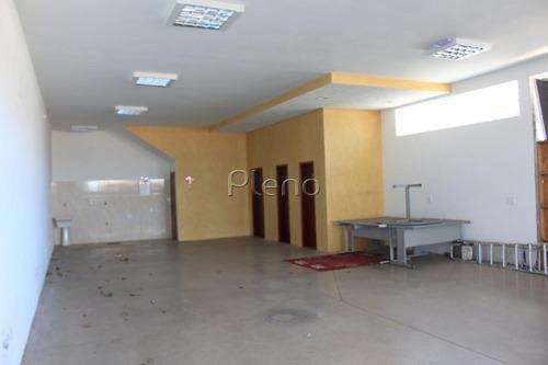 Imagem 1 de 6 de Barracão Para Aluguel Em Vila Maria - Ba029228