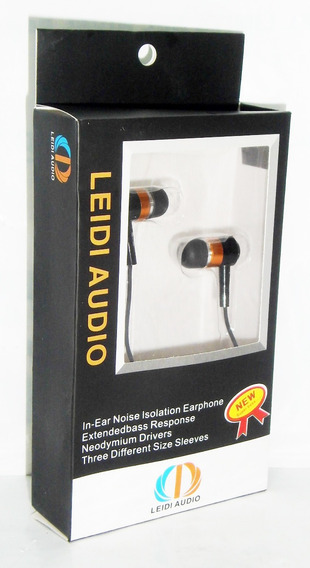 Audifonos Auriculares 3.5mm Celular Mp3 Tablet Bass Audio