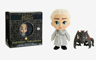 Funko 5 Star Daenerys Targaryen - Game Of Thrones