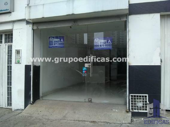 Arriendo Local Comercial Nuevo Sotomayor