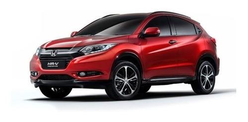 Imagem 1 de 6 de Honda Hr-v 1.8 16v Flex Lx 4p Automático
