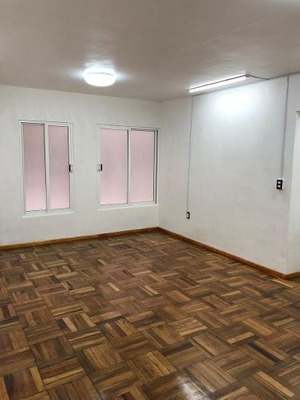 Departamento Remodelado En Renta En La Colonia Condesa