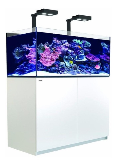 Aquario Red Sea Reefer 425 System - Deluxe Com 2 Hydra 26hd