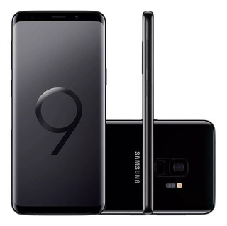 Samsung Galaxy S9 Tela 5,8 128gb Original Anatel Nf Lacrado