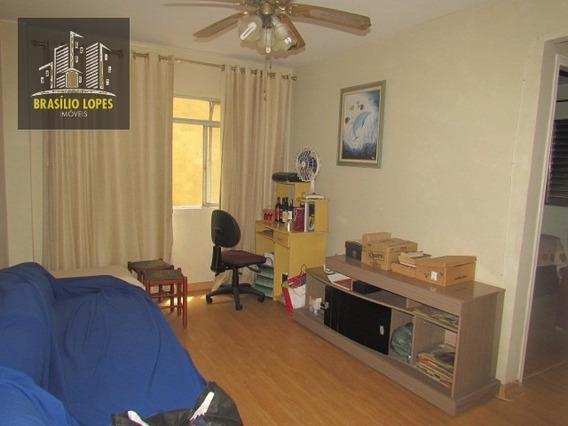 Venda | Apartamento Com 1 Dormitório | M2113