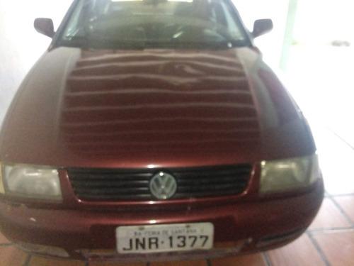 Volkswagen Polo Classic 1.8