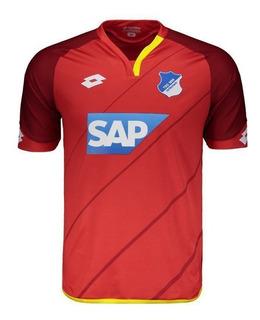Camisa Lotto Tsg Hoffenheim Third 2017