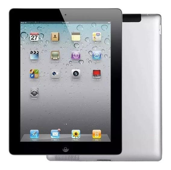 Apple iPad 2 A1396 16gb Wifi Tela De 9.7
