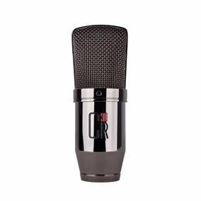 Microfone Condensador Para Estúdio Mxl Cr30 Nf + Garantia!!