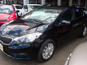 Kia Cerato Ff Sx3 At Nb 2014