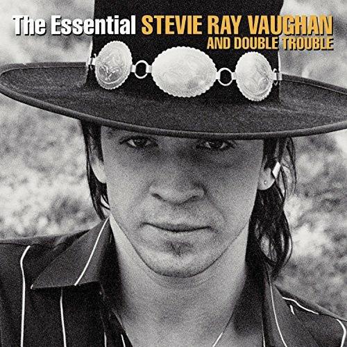 The Eseential - Vaughan Stevie Ray (vinilo)