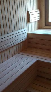 Fabricación E Instalación De Sauna Seco - Asesoramiento