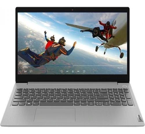 Notebook I3 Lenovo 4gb 1tb Hdd Windows 10 Grey