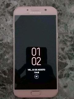 Celular Samsun Galaxy A7 2017