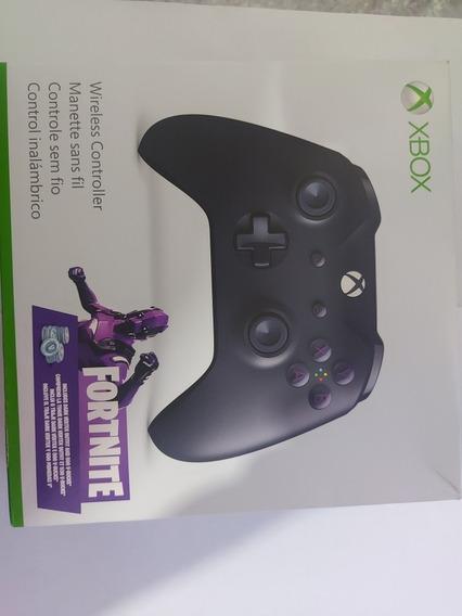 Control Xbox One Edición Fortnite