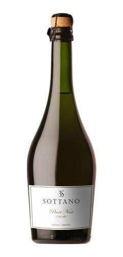 Sottano Pinot Noir Nature 750ml
