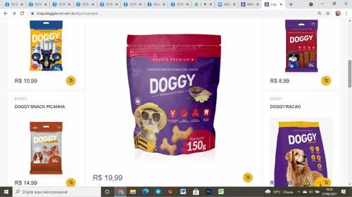 Imagem 1 de 1 de Doggy Ração 255