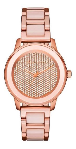 Vanité. Reloj Michael Kors Original Para Dama Mk Mujer