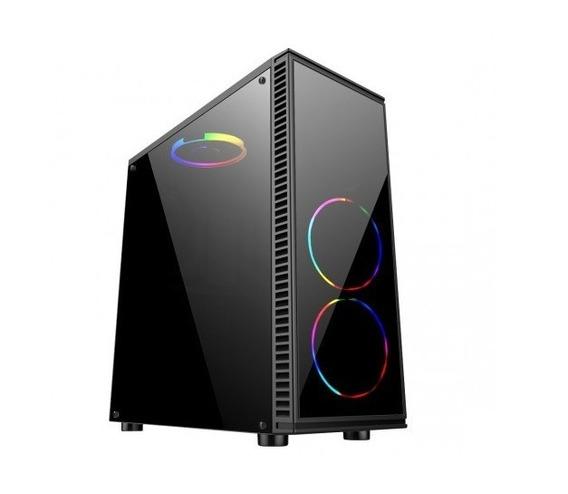 Pc Cpu Gamer Core I7 3.9ghz 16gb Ssd240 Gtx1050ti Fonte 500w