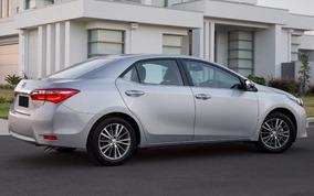 Toyota Corolla 2.0 Xei Automatico 0km Á Pronta Entrega