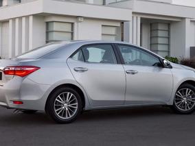Toyota Corolla 2.0 Xei Aut. 17/18 R$ 97.499,99