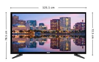 Tv Rca 55 Pulgadas 4k Ultra Hd Led Rtu5540-d
