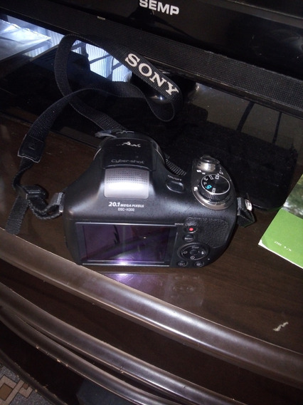 Camera Da Sony Hd300