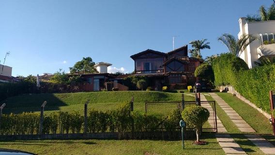 Venda - Casa Condomínio Condominio Portal Do Sabia / Aracoiaba Da Serra/sp - 4699