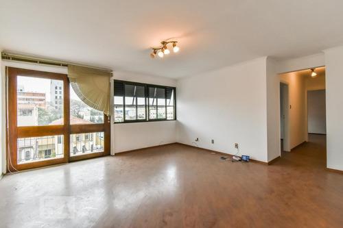 Apartamento À Venda - Sumaré, 2 Quartos,  97 - S893112201