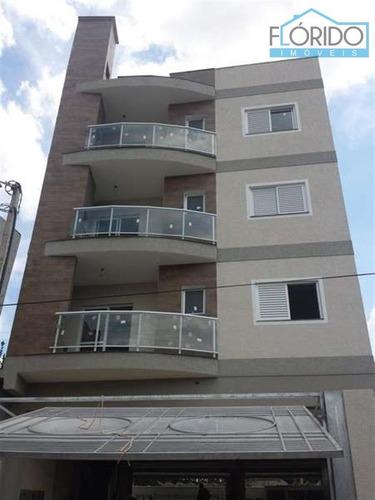 Apartamentos À Venda  Em Atibaia/sp - Compre O Seu Apartamentos Aqui! - 1412155