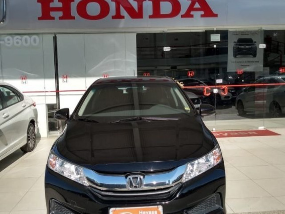 Honda City Lx 1.5 16v Flex, Lta4678