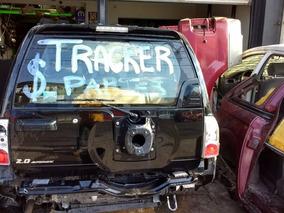 Chevrolet Tracker 08 Automatica 4*2 Solo X Partes