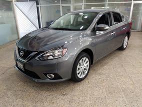 Nissan Sentra Advance Un Dueño Factura Agencia Garantía 3 Añ