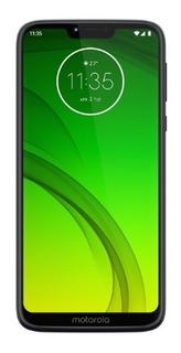 Motorola Moto G7 Power Azul Telcel