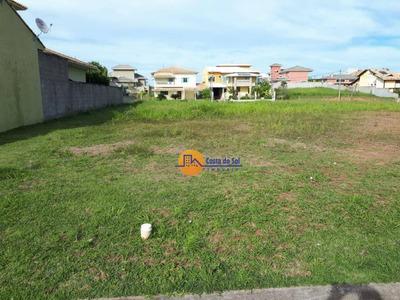 Terreno À Venda, 450 M² Por R$ 160.000 - Cantagalo - Rio Das Ostras/rj - Te0371