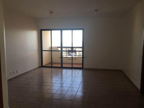 Imagem 1 de 15 de Apartamento À Venda No Bairro Centro - São José Do Rio Preto/sp - 2020133