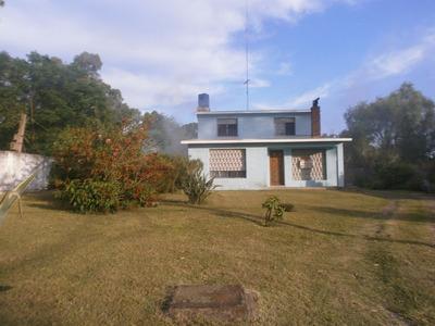 Vendo Casa En Pajas Blancas, Montevideo .se Financia.