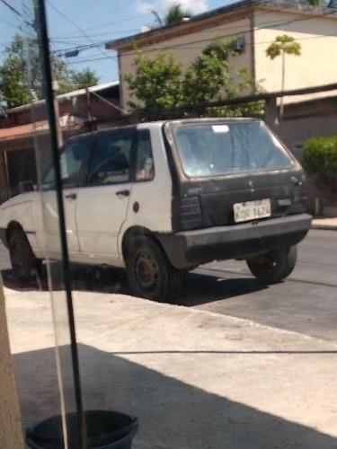 Imagem 1 de 1 de Fiat Uno Ex