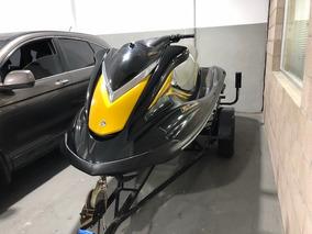Yamaha Waverunner Fx 1600